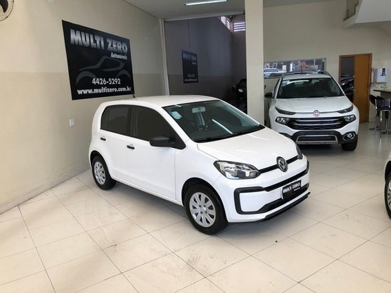 Volkswagen Up! Take 1.0l Mpi Total Flex, Alf4214
