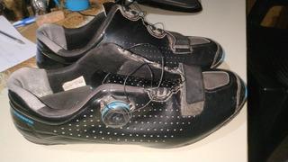 Zapatos Shimamo Xc7 Igual A Nuevos