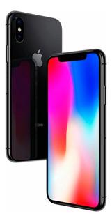 Celular Apple iPhone X 256gb Ram 3gb Garantía Oferta