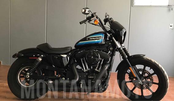 Harley Davidson Sportster 1200 2018
