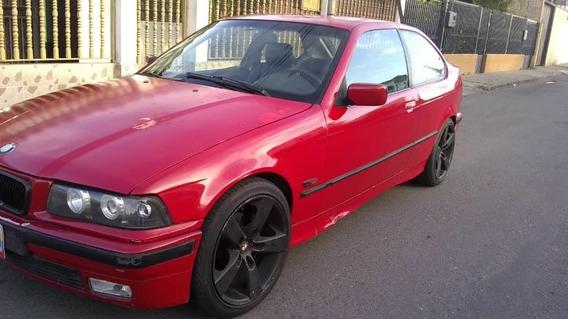 Vendo Bmw Ti 318