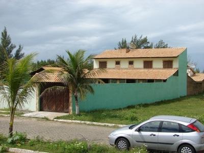 Aluguel Casa São João Da Barra Brasil - 4-a
