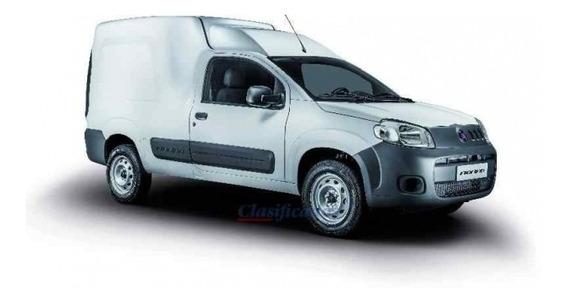 Fiat Fiorino 0km 95 Mil Y Cuotas Sin Interes Solo Con Dni P-
