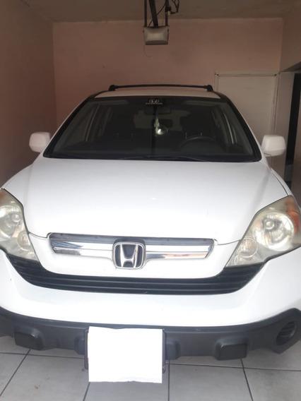Crv Honda Ex Mod 2008 Automatica