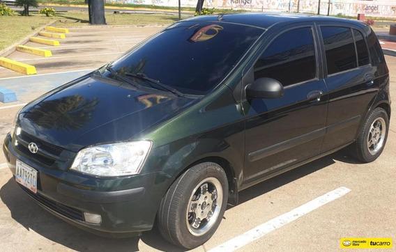 Hyundai Getz - Automatica