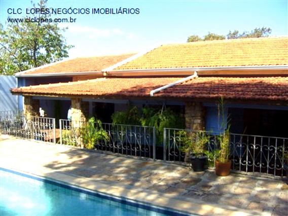 Chácara - Altos Da Bela Vista - Ch00034
