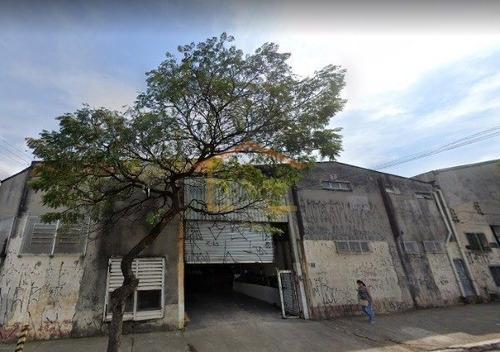 Galpao, Aluguel, Jardim Pereira Leite, Sao Paulo - 18086 - L-18086