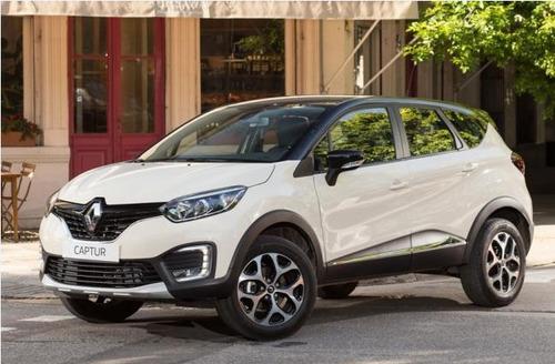 Renault Captur 2.0 Intens Manual
