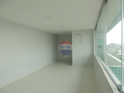 Sala Comercial Marco Business Center, Marco, Belém. - Sa0029