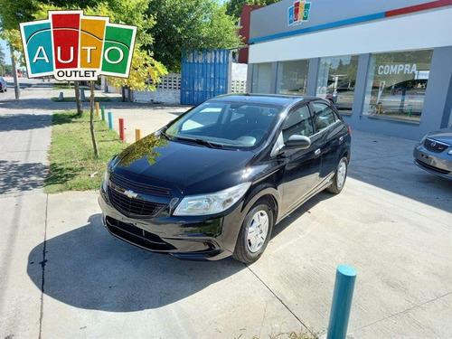 Chevrolet Onix Joy 2017