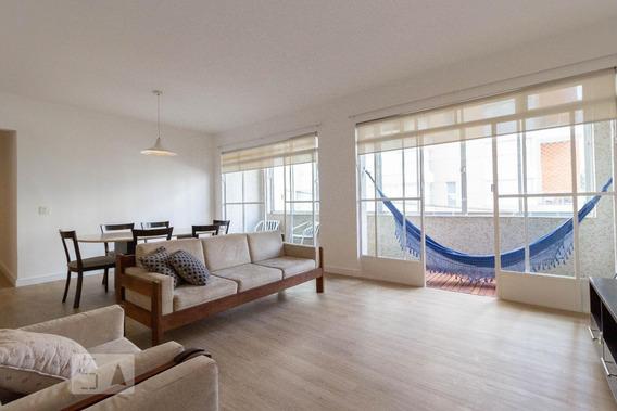 Apartamento Para Aluguel - Jardim Paulista, 2 Quartos, 120 - 892920806