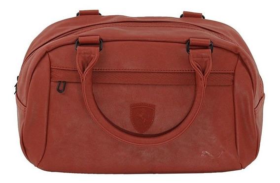 Bolsa Fem Puma Sf Ls Handbag - 48457
