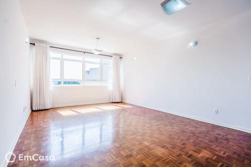 Imagem 1 de 10 de Apartamento À Venda Em São Paulo - 24581