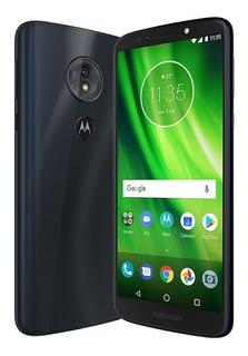 Motorola G6 Play 3gb De Ram Y 32gb + Reloj Digital