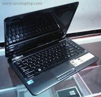 Laptop Toshiba L645 Core I3 500gb 4gb Ram Windows 10 Office