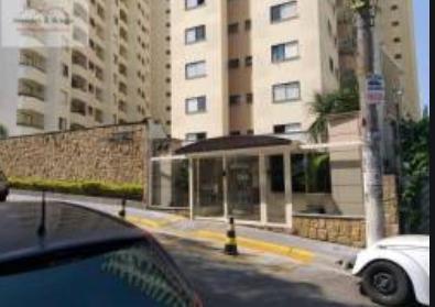 Apto. Vila Rosalia - Guarulhos