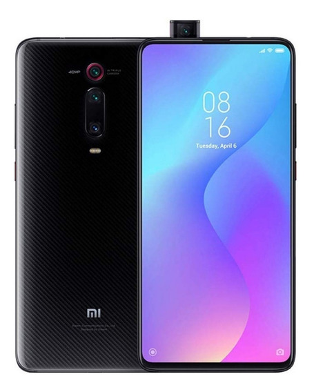 Xiaomi Mi 9t 64gb / 6gb Ram Garantía - Inetshop -