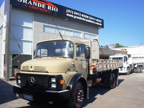 Mercedes-benz Mb 1114 - 89