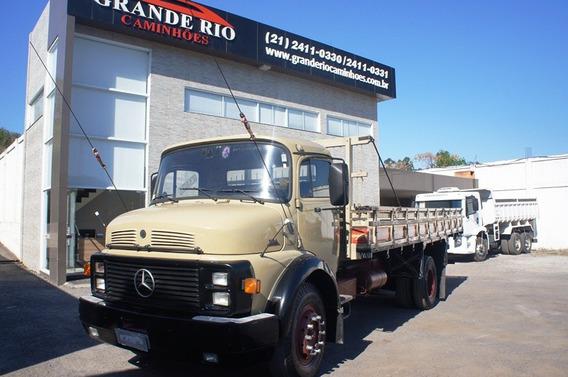 Mercedes-benz Mb 1114 - 89