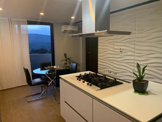 Apartamento En Kavanayen Las Acacias