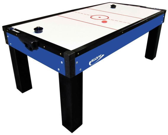 Air Game - Mesa De Aero Hockey Klopf - Cód. 1045