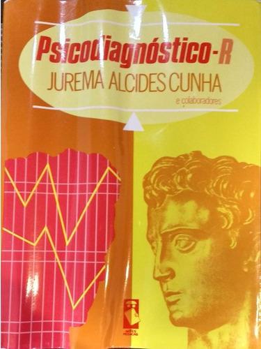 Livro De Psicologia - Psicodiagnóstico R