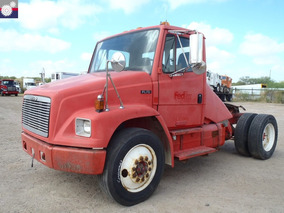 Tractocamion Freightliner Fl70 Año 2001 (gm105561)