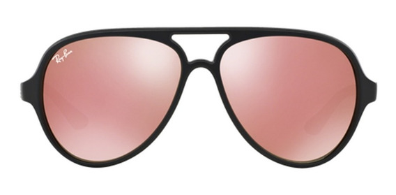 Ray Ban Cats 5000 Rb 4125 Óculos De Sol