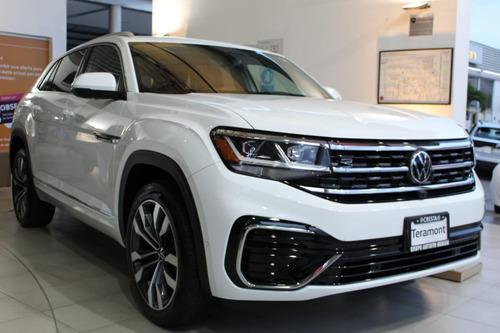 Imagen 1 de 13 de Volkswagen Cross Sport R-line