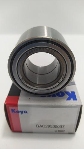 Rodamiento Trasero Fiesta Power Max Focus Ecosport Koyo