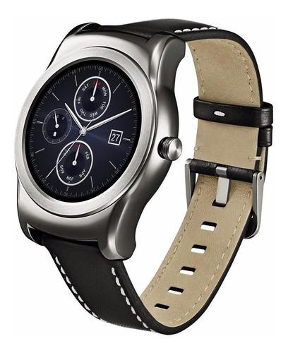 LG G Watch Urbane W150 Smartwatch Reloj Inteligente Silver
