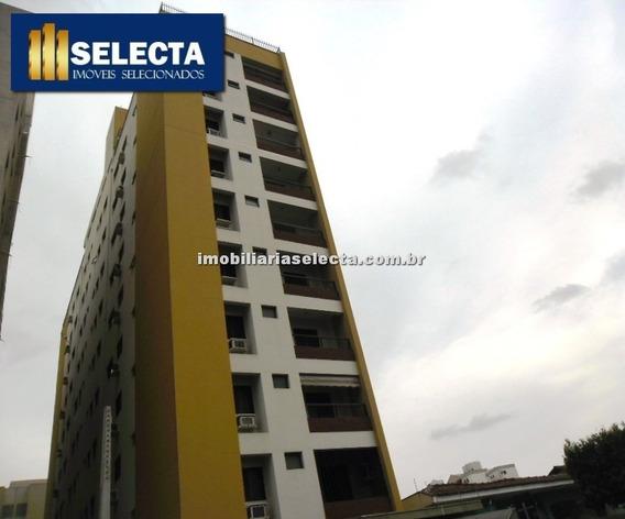 Apartamento 3 Quratos Para Venda No Bairro Vila Imperial Em São José Do Rio Preto - Sp - Apa3446