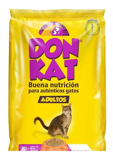 2 Bultos Don Kat X 7kg Adulto