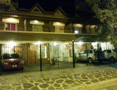 Alquiler Venta Departamentos Nvos San Bernardo Con Cochera