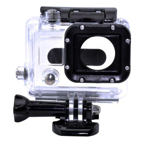 Caixa Capa Case Protetora Acrilico Camera De Açao Gt835t