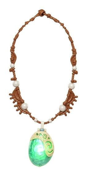 Disney Collar Magico Moana Original *envio Inmediato*