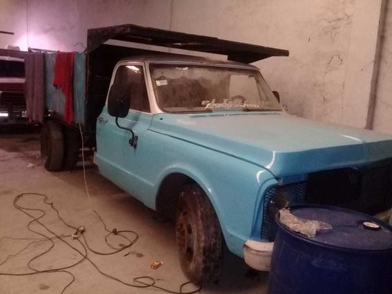 Chevrolet Chevrolet C30