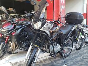 Yamaha Xtz Tenere 250 Ano 2019 Com 4,000 Km Shadai Motos