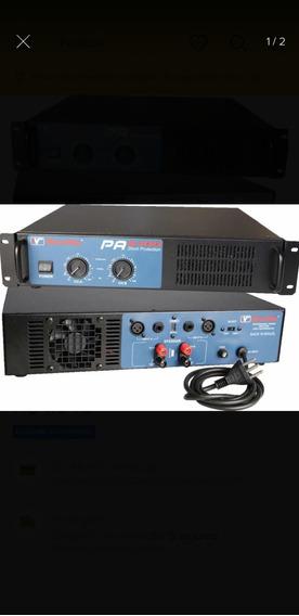 Amplificador Oneal 5000w