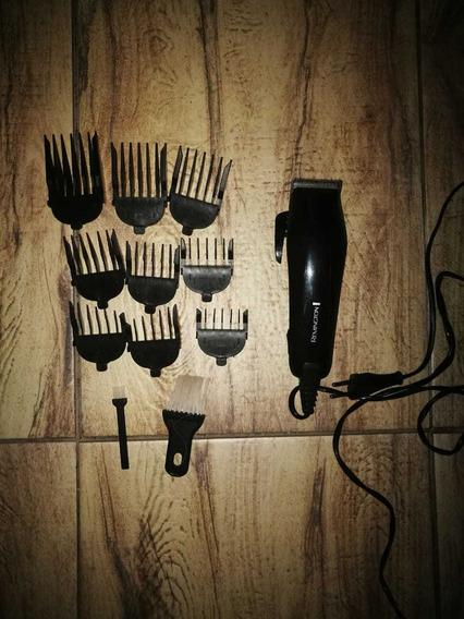 Máquina Remington Para Cabelo E Barba