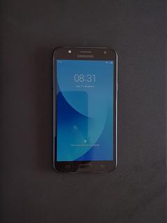 Celular Galaxy J7 Metal