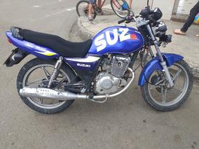Vendo Suzuki En125