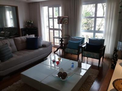 Apartamento Em Paraíso, São Paulo/sp De 170m² 3 Quartos À Venda Por R$ 2.800.000,00 - Ap203493