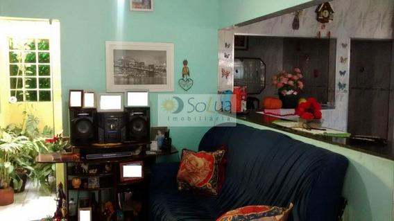 Casa Residencial À Venda, Parque Via Norte, Campinas. - Ca0300