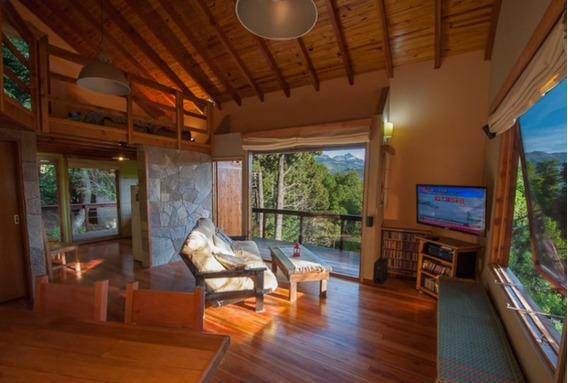 Casa 8 Pers San Martín De Los Andes Consulte X Varios Meses
