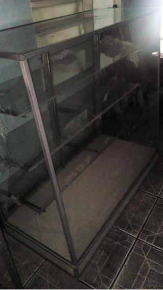 Urna Grande De Cuatro Niveles Reforzada En Aluminio