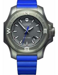 Reloj Victorinox I.n.o.x. Titanium 241759 Hecho En Suiza