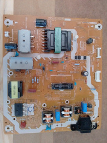 Placa Fonte Smart Tv Panasonic Tc42as600b