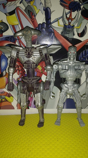 Terminator : Lote