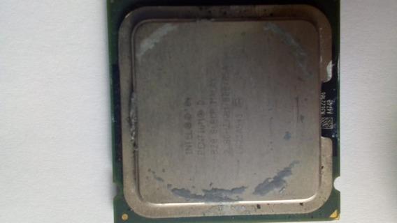 Intel Pentium D 820 2.8ghz 2x1mb (lga 775) Dual-core 800mhz